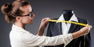Цены на пошив одежды