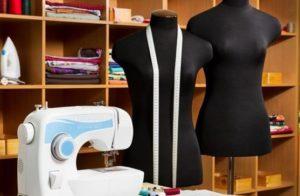 Цены на пошив одежды 3