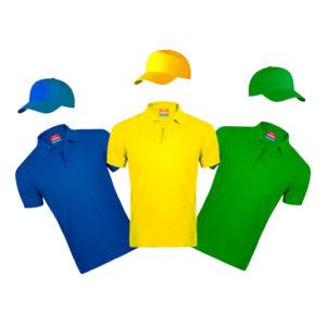 Промо одежда 2