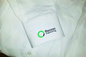 Рубашки с логотипом 2