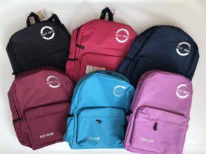 Рюкзаки с логотипом 2
